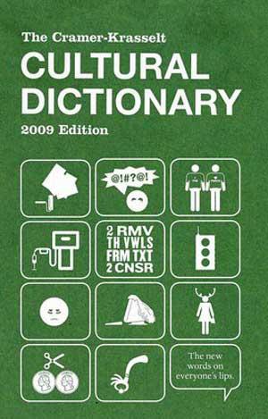 Cultural Dictionary